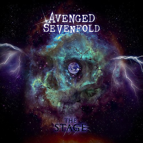 the stage cover