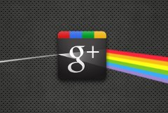 google plus wallpaper