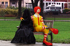 mac donald ghost witch wtf