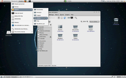 Installer kde avec gnome dans ubuntu lehollandaisvolant