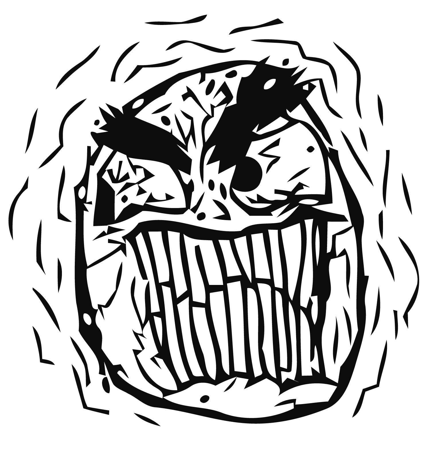 angry rage face meme - photo #22