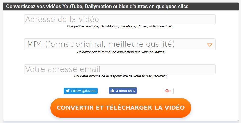 telecharger video internet gratuit en ligne